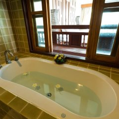 Отель Pattawia Resort & Spa ванная фото 2