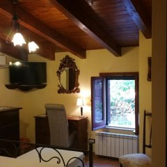 Отель B&B A Robba de Pupi 3* Стандартный номер фото 5