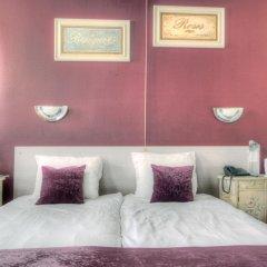 Hotel Antigone комната для гостей