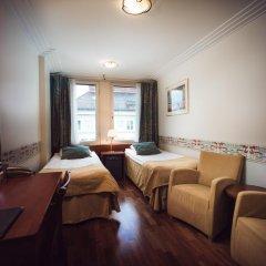 Hotel Arthur 3* Номер Бизнес с 2 отдельными кроватями