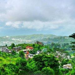 Отель Kandyan View Holiday Bungalow фото 6