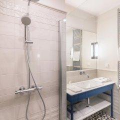 Hotel Villa Testa ванная фото 2