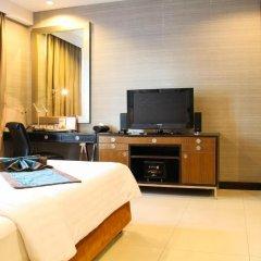 Отель Furamaxclusive Asoke 4* Номер Делюкс фото 9