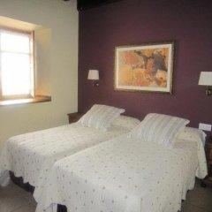 Отель Casar de Aliezo 3* Стандартный номер с различными типами кроватей фото 6
