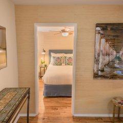 Отель Harbor House Inn 3* Студия Делюкс с различными типами кроватей фото 28