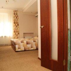 Гостиница Лотус 3* Улучшенный номер с различными типами кроватей фото 4