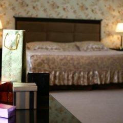 Отель Атлаза Сити Резиденс Екатеринбург комната для гостей фото 5