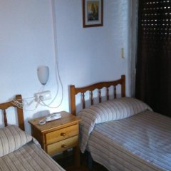 Отель Hostal Campoy Испания, Аликанте - отзывы, цены и фото номеров - забронировать отель Hostal Campoy онлайн детские мероприятия