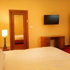Отель Villa Bell Hill 4* Стандартный номер с двуспальной кроватью фото 6
