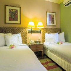 Отель Wyndham Garden Guam 3* Люкс с различными типами кроватей фото 6
