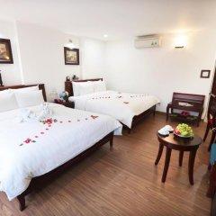 Nova Luxury Hotel 3* Номер категории Премиум с различными типами кроватей фото 6