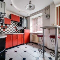 Апартаменты Queens Apartments 2 в номере