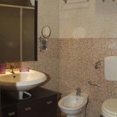 Отель Maraca Residence Сиракуза ванная фото 2