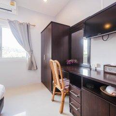 Отель The Cozy House Стандартный номер с различными типами кроватей фото 2
