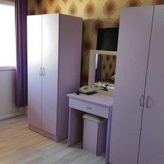 Anadolu Hotel 3* Стандартный номер с двуспальной кроватью