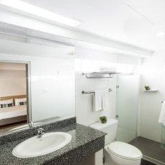 Samran Place Hotel 3* Номер Делюкс с различными типами кроватей фото 6
