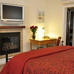 Отель The Eagle Inn 3* Стандартный номер с различными типами кроватей фото 6