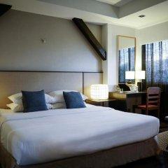 Отель P & R Residence Номер Делюкс фото 7