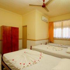 Отель Paradise Holiday Village Апартаменты с различными типами кроватей фото 8