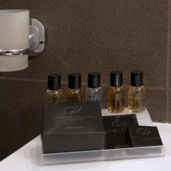 CDH Hotel Villa Ducale 4* Стандартный номер фото 3