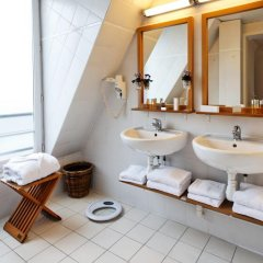 La Manufacture Hotel 3* Стандартный номер с различными типами кроватей фото 21