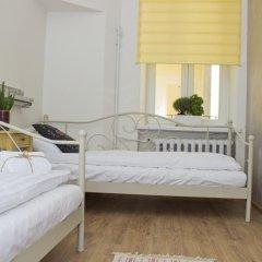 Chillout Hostel Стандартный номер с различными типами кроватей фото 6