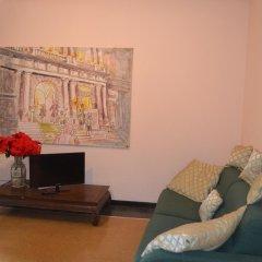 Апартаменты Fornaro Apartment Генуя комната для гостей фото 2