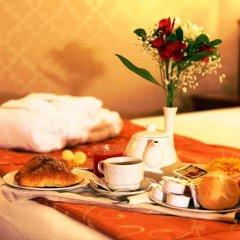 Отель Augusta Lucilla Palace 4* Стандартный номер с различными типами кроватей фото 14