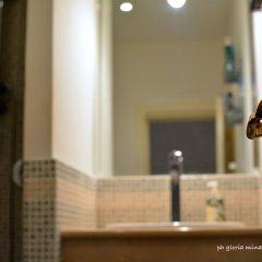 Отель I Pupi Di Belfiore Италия, Палермо - отзывы, цены и фото номеров - забронировать отель I Pupi Di Belfiore онлайн ванная фото 2