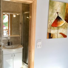 Апартаменты Apartments Lara ванная
