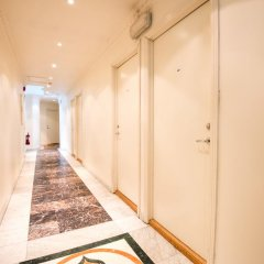 Отель City Apartment Hotel Норвегия, Берген - отзывы, цены и фото номеров - забронировать отель City Apartment Hotel онлайн интерьер отеля фото 2