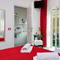 Отель I Pini di Roma - Rooms & Suites Стандартный номер с различными типами кроватей фото 4