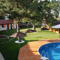 Отель Bolyarski Stan Guest House Болгария, Шумен - отзывы, цены и фото номеров - забронировать отель Bolyarski Stan Guest House онлайн бассейн