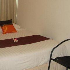 Отель 3rd Street Cafe & Guesthouse комната для гостей фото 5