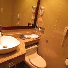 Hotel Biltmore Guatemala 3* Стандартный номер с различными типами кроватей фото 8