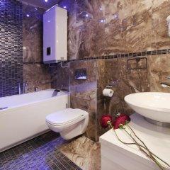 Апартаменты Apartments Belgrade ванная