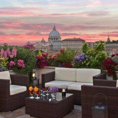 Отель Atlante Star Hotel Италия, Рим - 1 отзыв об отеле, цены и фото номеров - забронировать отель Atlante Star Hotel онлайн фото 2