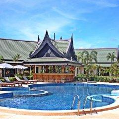 Отель Airport Resort & Spa детские мероприятия фото 2