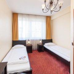 Hotel an der Oper Duesseldorf 3* Номер категории Эконом с различными типами кроватей