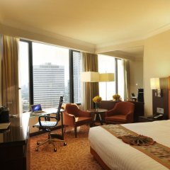 Rembrandt Hotel Suites and Towers 5* Улучшенный номер фото 4