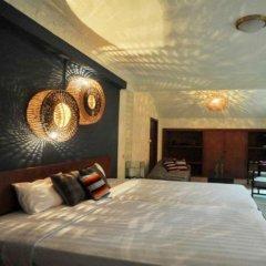 Viva Hotel 2* Улучшенный номер с различными типами кроватей фото 4