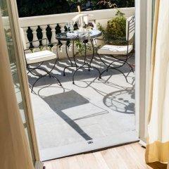 Villa La Vedetta Hotel 5* Люкс повышенной комфортности с различными типами кроватей фото 19