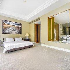 Апартаменты Sky Apartments Rentals Service Улучшенные апартаменты с различными типами кроватей фото 22