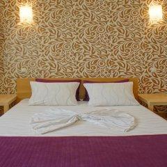 Гостиница Kompleks Nadezhda 2* Стандартный номер с двуспальной кроватью фото 4
