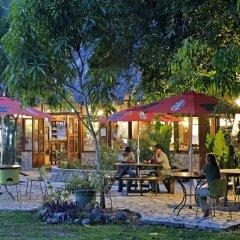 Hotel Jaguar Inn Tikal фото 20
