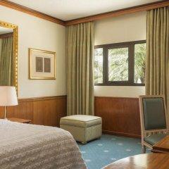 Le Meridien Dubai Hotel & Conference Centre 5* Номер Делюкс с разными типами кроватей фото 3