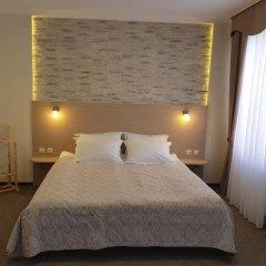 Гостиница Визит Люкс с различными типами кроватей фото 7