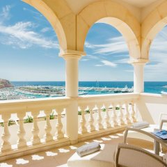 Pure Salt Port Adriano Hotel & SPA - Adults Only 5* Стандартный номер с различными типами кроватей фото 4