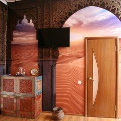Herzen House Hotel Студия с различными типами кроватей фото 5