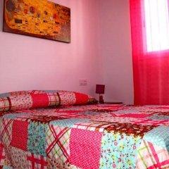 Отель Chalet Muelle Pesquero II Испания, Кониль-де-ла-Фронтера - отзывы, цены и фото номеров - забронировать отель Chalet Muelle Pesquero II онлайн комната для гостей фото 2